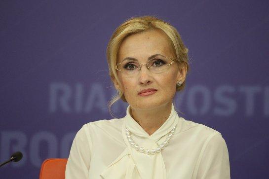 Яровая отметила, что в новой российской стратегии США не упоминают как врага
