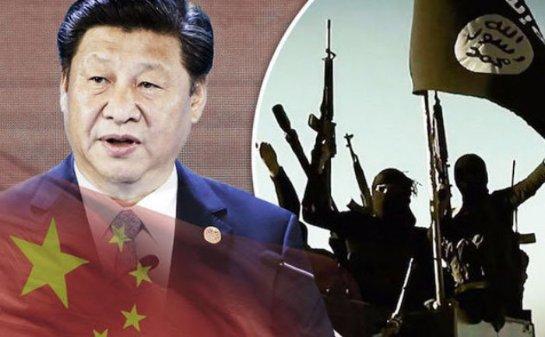 Китай также может взять участие в борьбе с » Исламским государством»