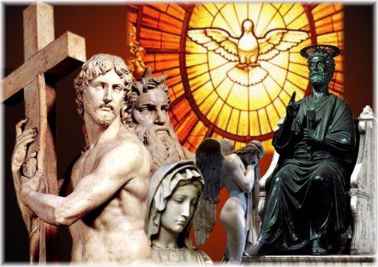Паломнические центры в Риме терпят убытки