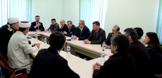 Крымский татар провоцируют на борьбу извне