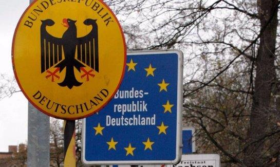 Жители Германии создают народные дружины, чтобы защищать женщин от мигрантов