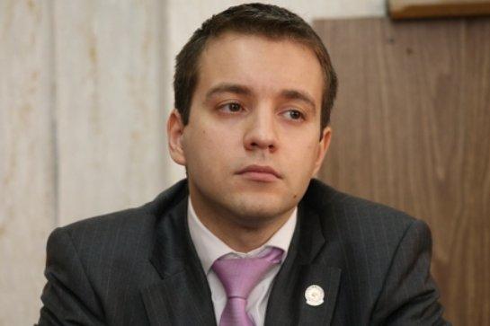 Турецкие хакеры совершили атаку на аккаунт российского министра