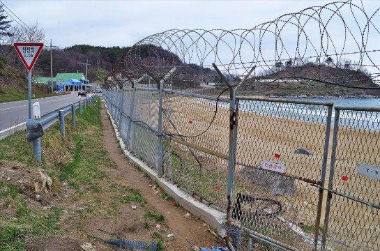 Северная и Южная Кореи идут на конфронтацию