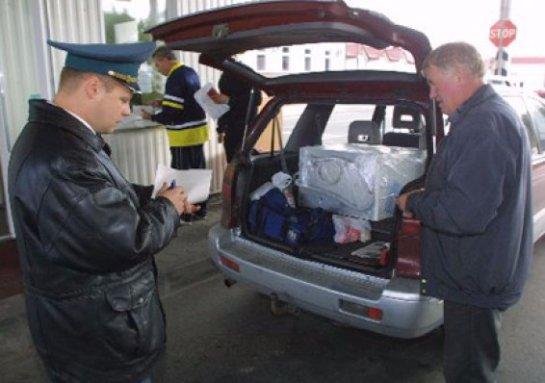 Киев принял ответные меры на российские торговые ограничения