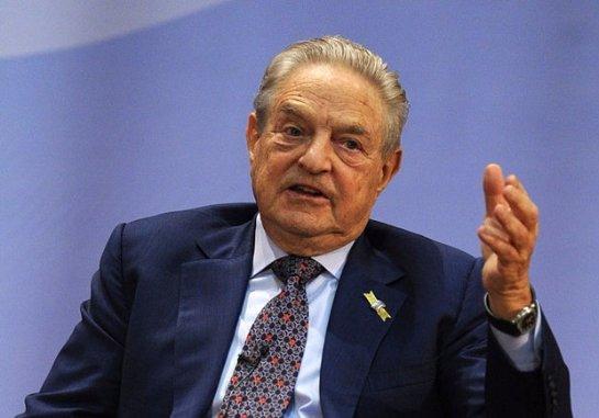 Джордж Сорос прогнозирует новый мировой кризис