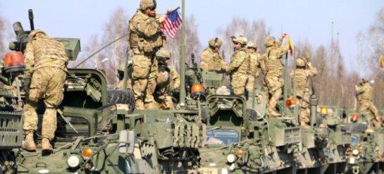 Американской военной базы в Украине не будет