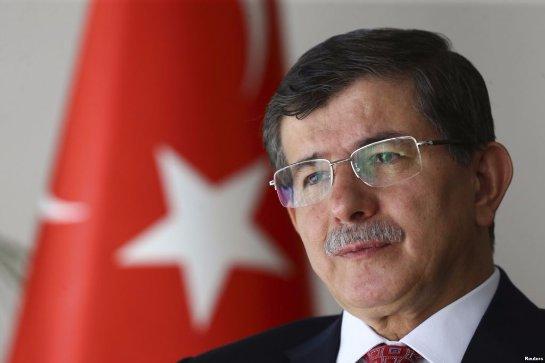 Турецкий премьер-министр заявил, что не отдавал приказ совершать атаку на российский самолет