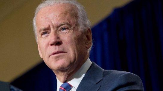 Джо Байден жалеет, что уже поздно баллотироваться на президентский пост