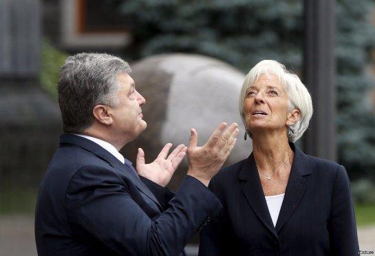 Сенатор Владимир Джабаров не верит Украине