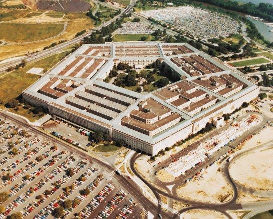 В Пентагоне заявили, что России не угрожают