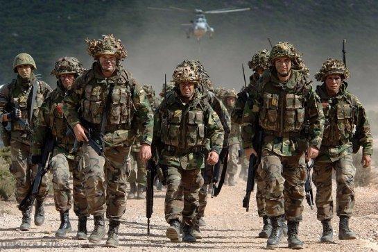 Польша хочет, чтобы на ее территории было размещено вооружение НАТО