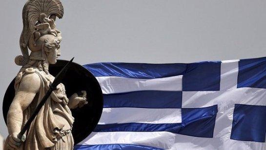 Еврокомиссия получила от Греции проект Пенсионной реформы и скоро начнет его обсуждение