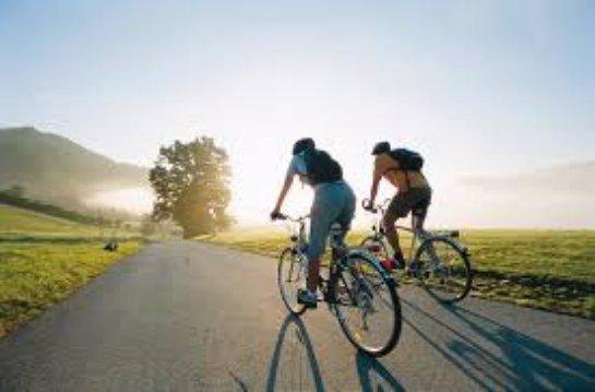 Лучшие велосипеды от отечественного производителя