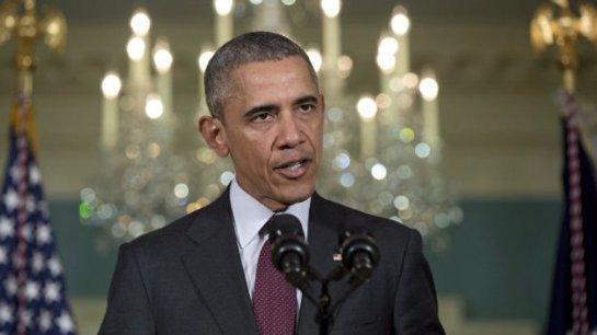 Обама дал свою характеристику действия России в Сирии