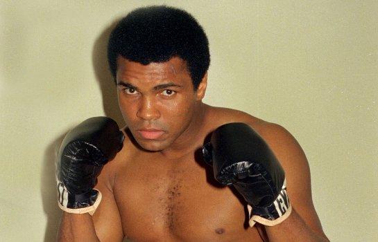 Боксер Мохаммед Али скончался, находясь в больнице