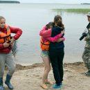 Как оказалось, тонувшие на Сямозере дети звонили, прося помощи