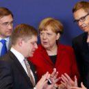 Европейцы уже не требуют новых санкций для России