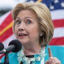 Клинтон обвинили в рассекречивании данных о ядерном оружии США