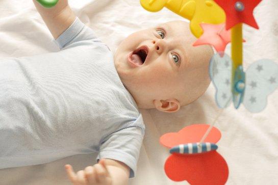 В Петербурге от уксуса умер пятимесячный ребенок