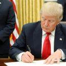 В Вашингтоне планирую снять санкции с России