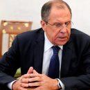 Лавров объяснил, почему контрсанкции были обязательными