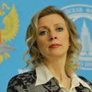 В российском МИДе возмутились действиями американской прессы