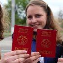 Россия признала донбасские паспорта