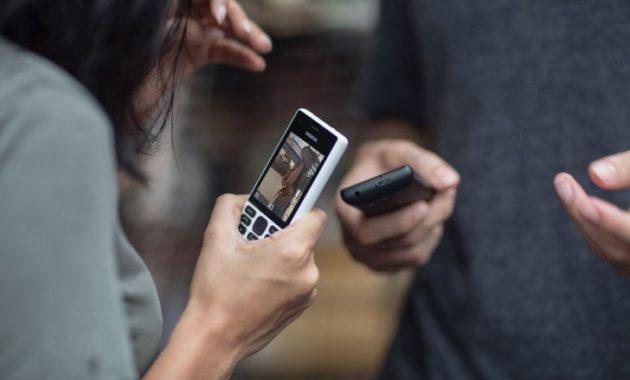 Стартовали продажи телефона Nokia 150