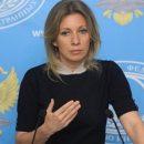 Захарова не уверена, что убийство российского депутата в Украине будет расследоваться так, как положено