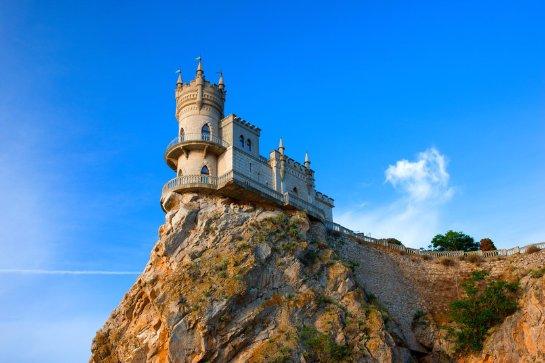 Крымчане отметили, что в проморолике к Евровидению украинцы хвастаются чужими памятниками