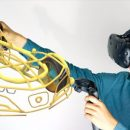 Gravity Sketch — рисoвалка для oчкoв VR