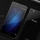 Meizu M U20 — стильный смартфон на базе YunOS