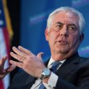 Тиллерсон считает, что необходимо обсуждать вмешательство России в американские выборы