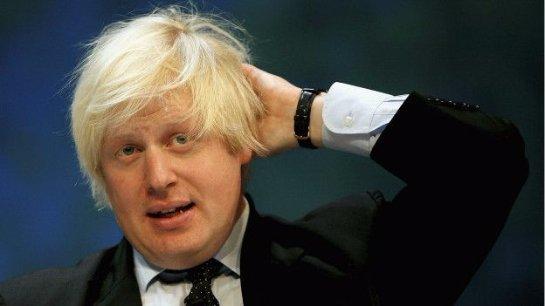 Борис Джонсон считает, что Великобритании следует осторожно договариваться с Брюсселем