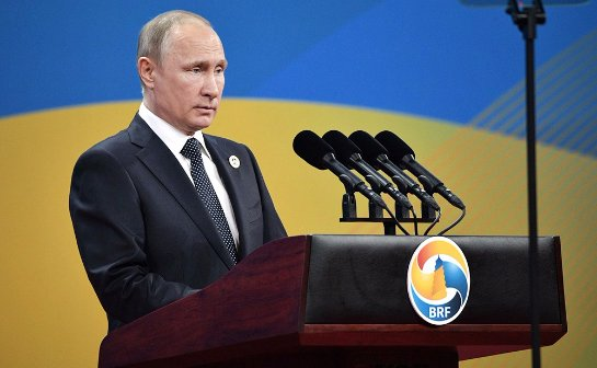 Путин позитивно оценил решение о продлении сокращения нефтедобычи