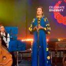 Жену Петра Порошенка раскритиковали за неумелое выступление на открытии Евровидения-2017
