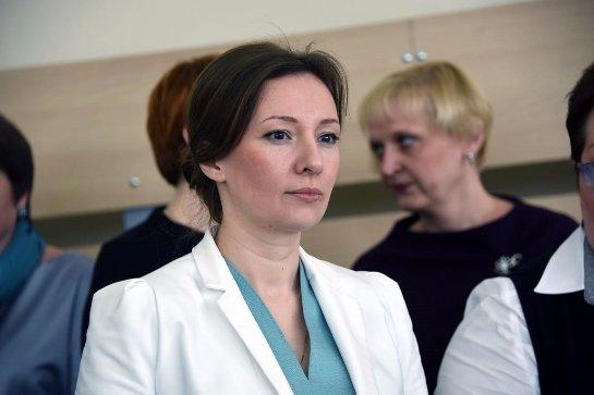 Кузнецова заявила, что незаконные изъятия детей для России большая редкость