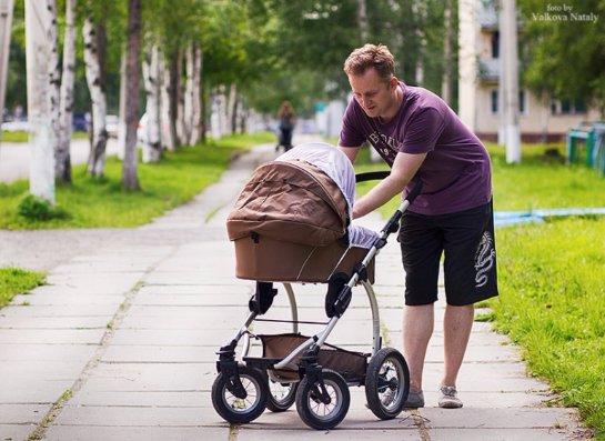 Белорусским мужчинам дадут обязательный отпуск после рождения ребенка