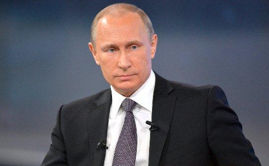 Путин считает, что отношения с Палестиной особенно важны