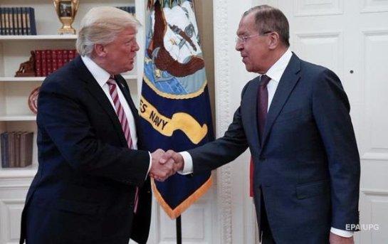 Лавров рассказал, что российская сторона оставляет Вашингтону право решить, каким будет формат межгосударственных отношений
