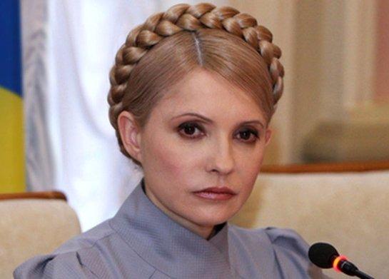 Тимошенко рассказала, почему Европейский суд может оправдать Януковича