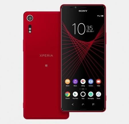 Первые данные о смартфоне Sony Xperia X Ultra