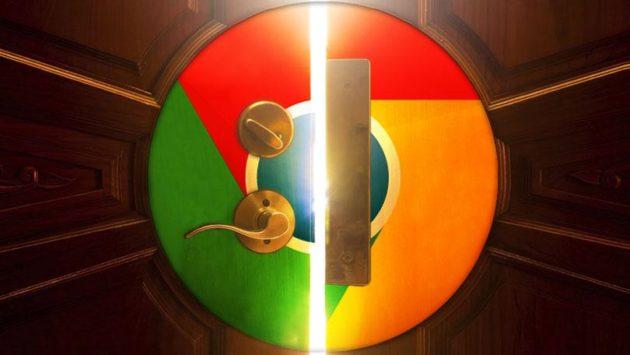 Браузер Chrome может вести запись аудио и видео без ведома пользователя