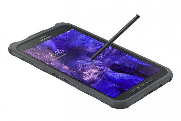 Samsung готовит планшет в защитном корпусе