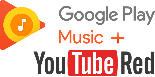 Google объединяет Youtube Music и Youtube Red