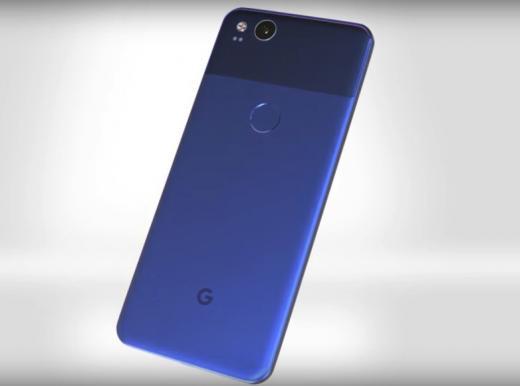 Смартфон Google Pixel 2 представят 5 октября