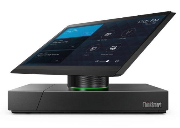 ThinkSmart Hub 500 — Hub-решение для корпораций