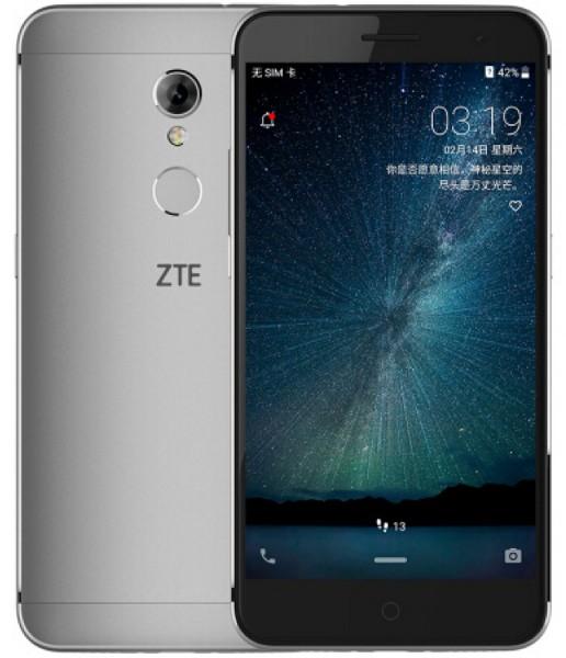 Смартфон ZTE Blade A2S получил 5.2-дюймовый Full HD дисплей и 3 Гб ОЗУ всего за $105