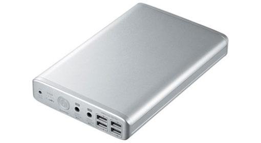 Sanwa BTL-RDC12 — PowerBank для ноутбуков